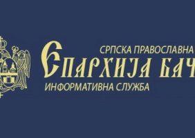 Директан пренос богослужењâ из Саборног храма у Новом Саду