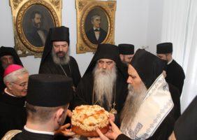 Празник Сабора Светога Јована Крститеља – слава Епископа бачког г. Иринеја