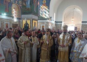 Слава Светосимеоновског храма у Ветернику