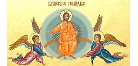 У Епархији бачкој прослављен Спасовдан