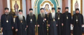 Двадесет година епископске службе владике Фотија