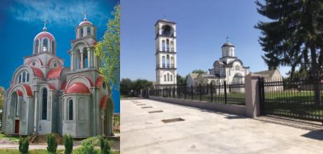 Најава: Илиндан – храмовна слава у Бачком Грачацу, Младенову и Малом Бачу