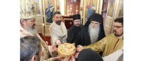 Слава параклиса у Владичанском двору у Новом Саду