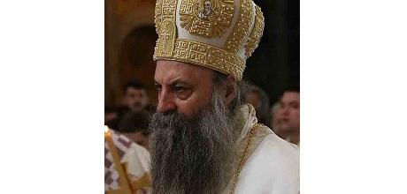 Патријарх Порфирије: Суштина Цркве као Сабора јесте света Литургија у којој смо показали нераскидиво јединство са Христом, али и јединство међу собом